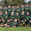 Under 17's beat North Bristol 26 - 34