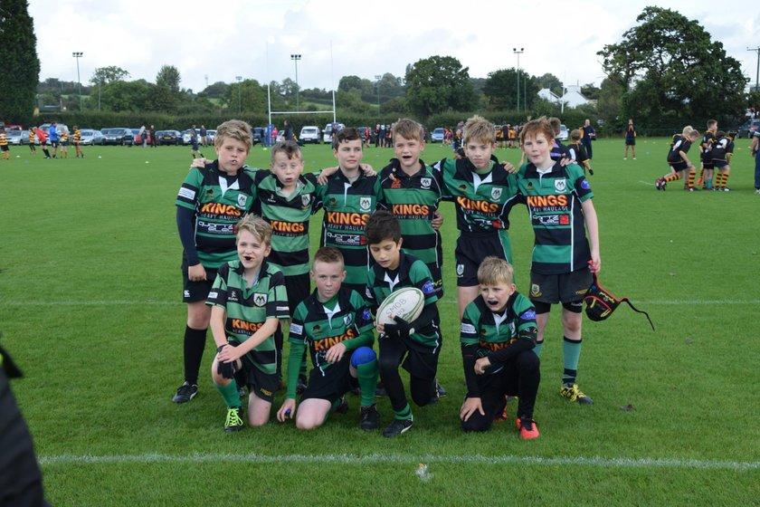 Avonmouth 0 - 0 St Marys Old Boys RFC
