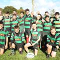 Thornbury RFC  vs. St Marys Old Boys RFC/Chipping Sodbury RFC