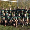 Under 16's beat Cleve 5 - 37
