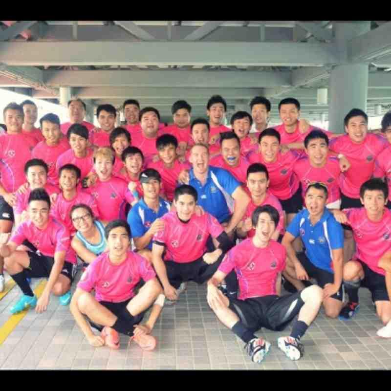 Causeway Bay RFC Contenders 2012/2013