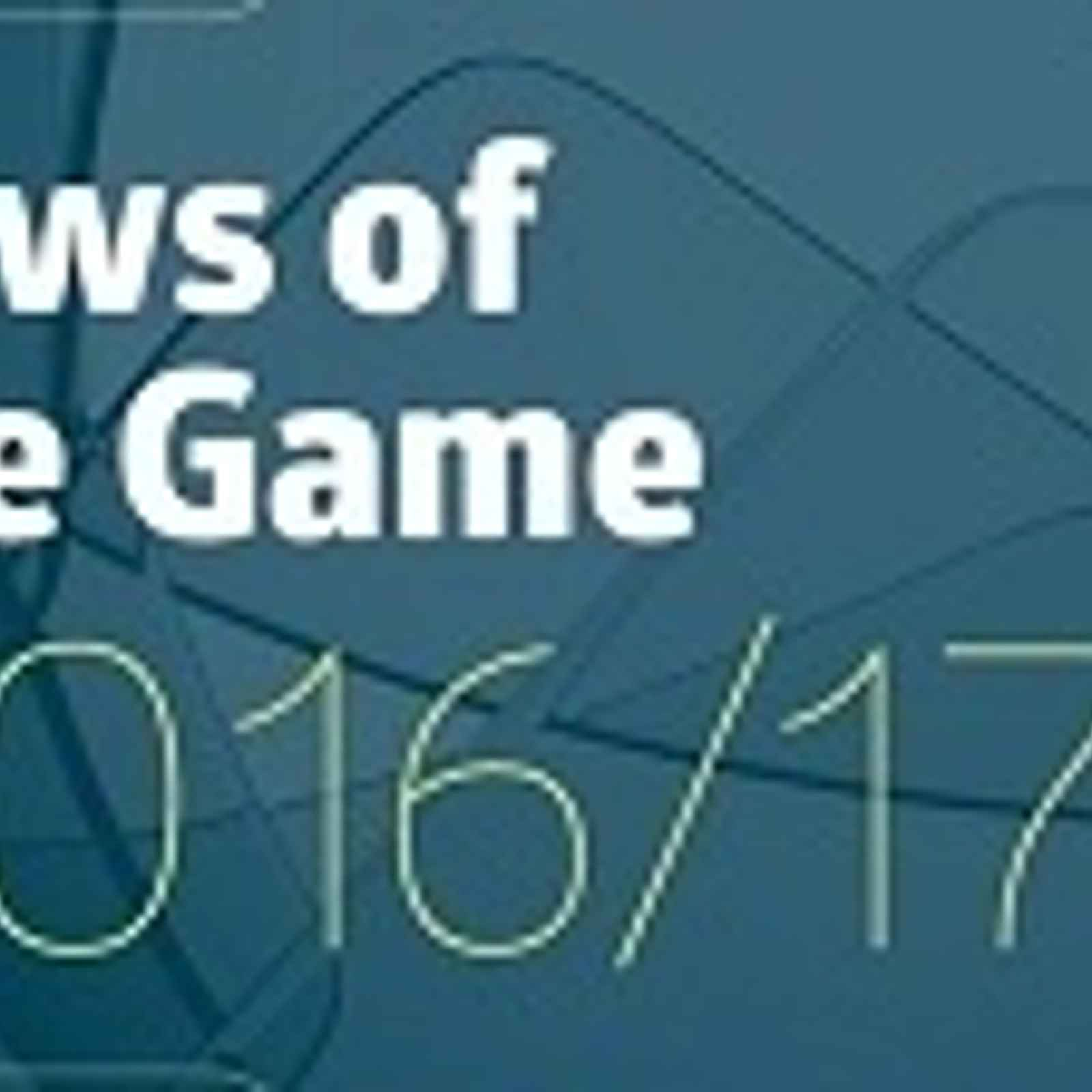 New Rules of the Game 2016/17