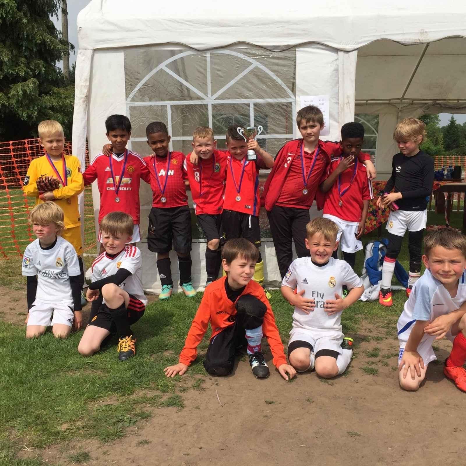 Premier Academy - Glades Tournament