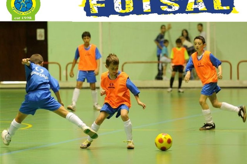 FUTSAL Academy - New Players Welcome