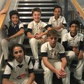 Robert Clack School - Under 13 vs. Bancroft Lions CC - Under 13 A