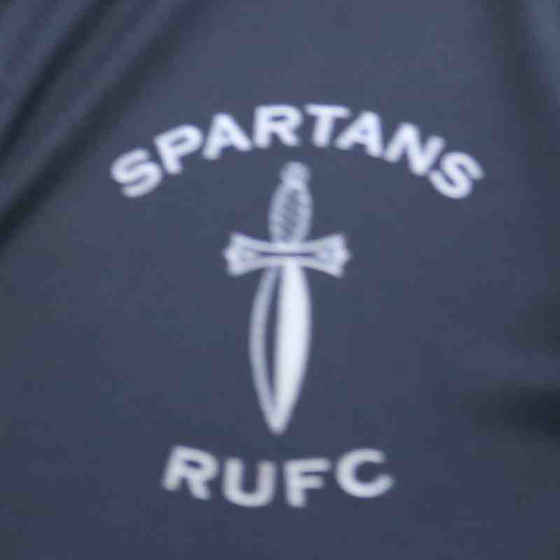 Spartans(Midlands) 2nd XV  V Evesham 1st Reserves