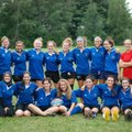 Girl's Under 18  beat Stoney Creek 26 - 10