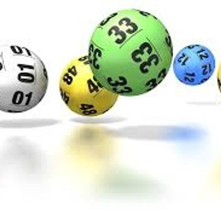 TDCC Lotto Bonus Ball Draw<