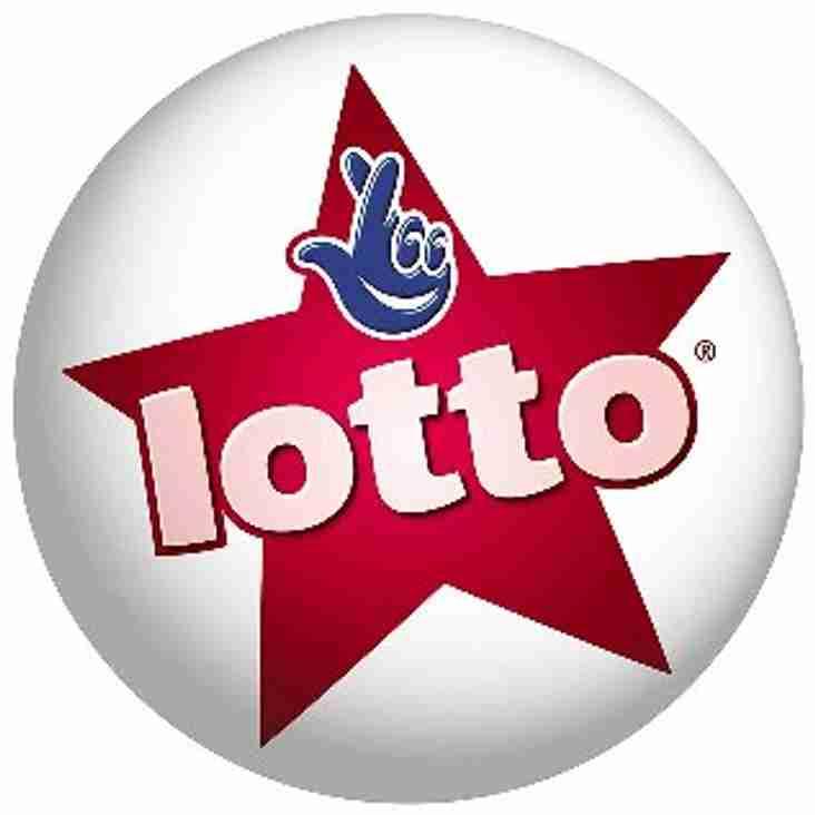 TDCC Lotto Bonus Ball Draw
