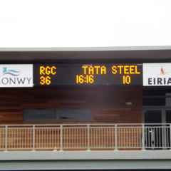 RGC vs Tata Steel 28.03.2015