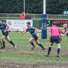 RGC vs Newbridge