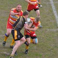 PREVIEW: Bolton Mets v Mancunians RL