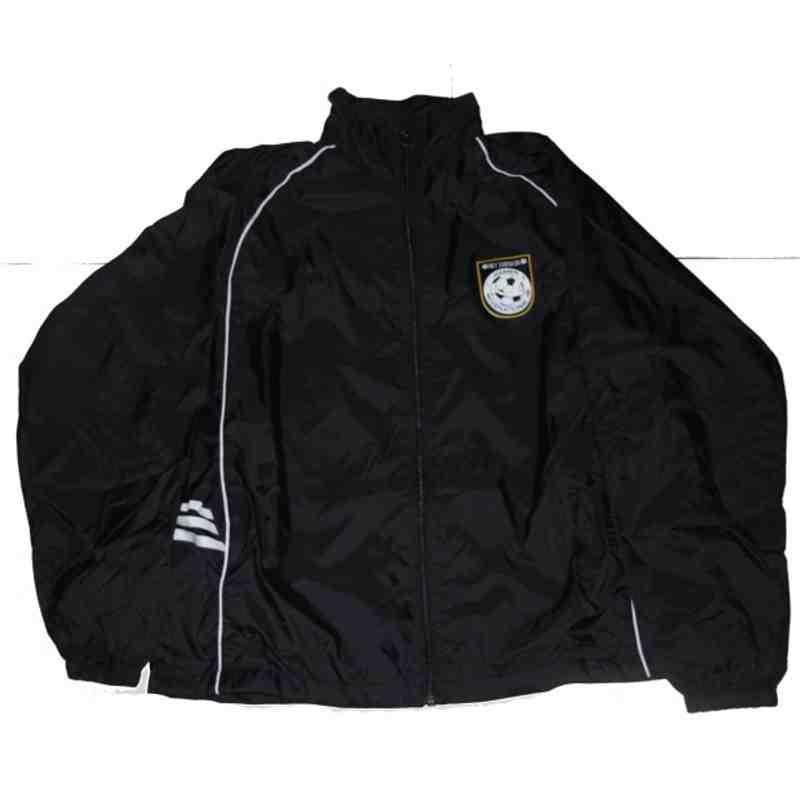 XM IFC - Wind Jacket