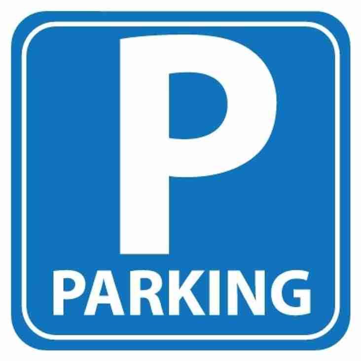 Rihanna Concert Parking