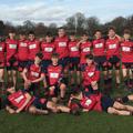 U15s beat West Norfolk in their last home game of the season