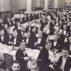 Lasswade RFC Annual Club Dinner