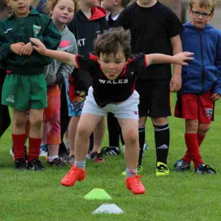 Lasswade Summer Camps 2016