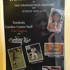 Family Fun Day Sunday 10th July