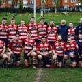 1st XV beat Barnard Castle 51 - 7