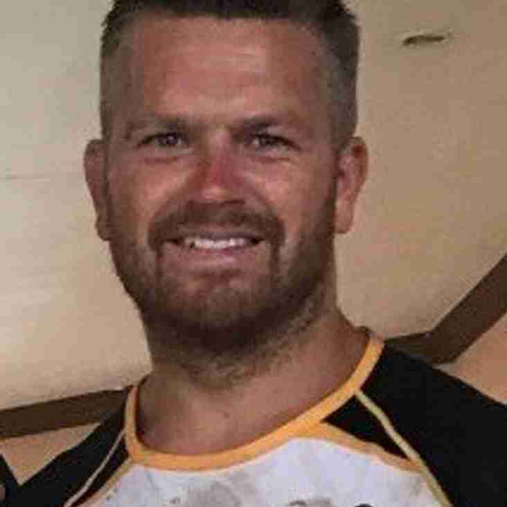 Richie Young signs for Stockton RFC