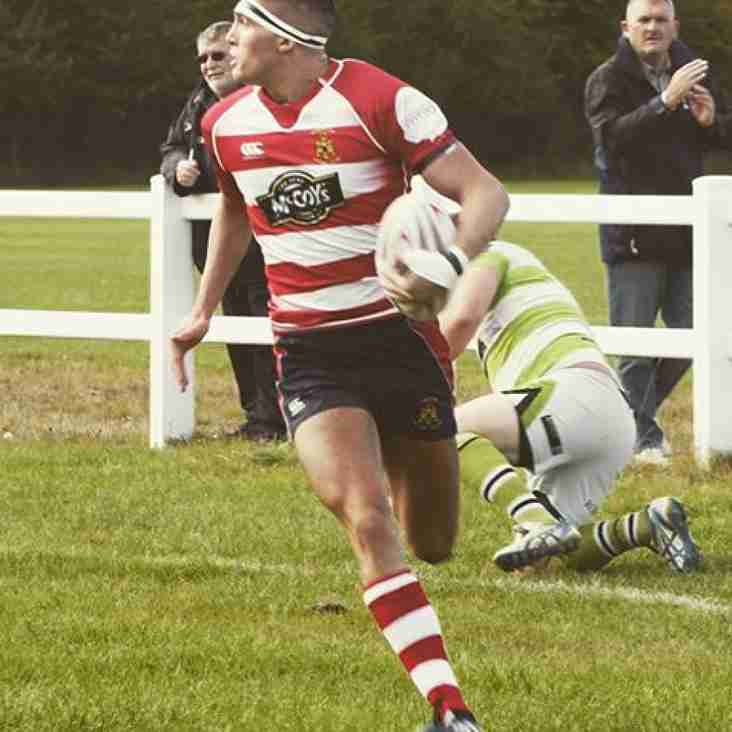 1st XV Fixtures for new season now published