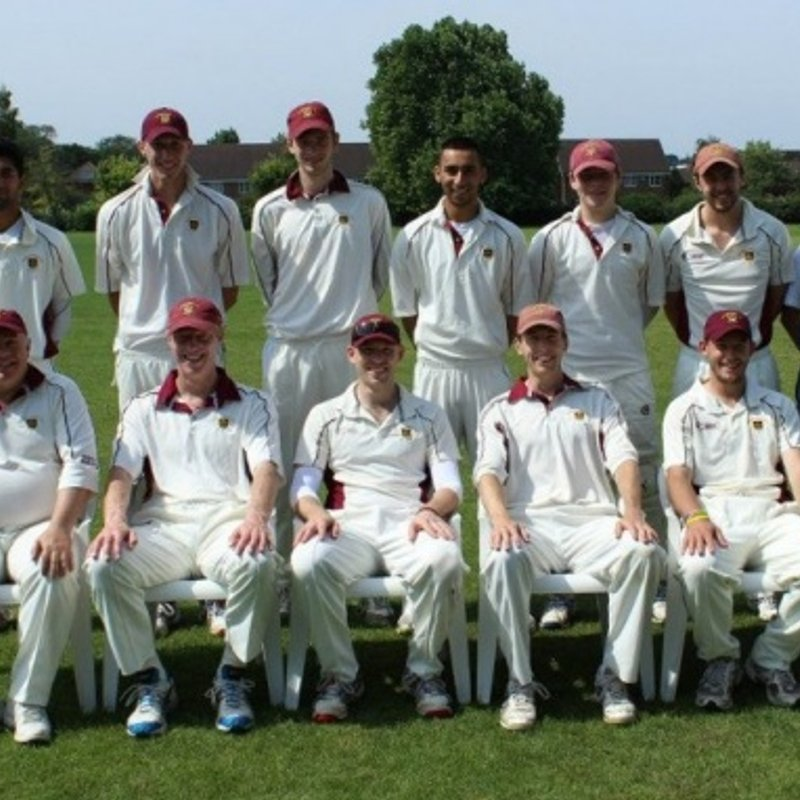 Survey for 3rd XI, 4th XI and future Senior Section cricketers...