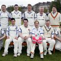 Armagh Cricket Club 69 - 71/0 Waringstown