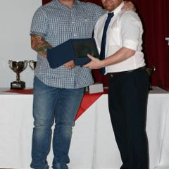 Presentation Night 09 May 2015
