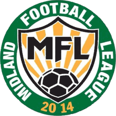 Midland Football League Reserve Divsion 2016/17 Constitution.