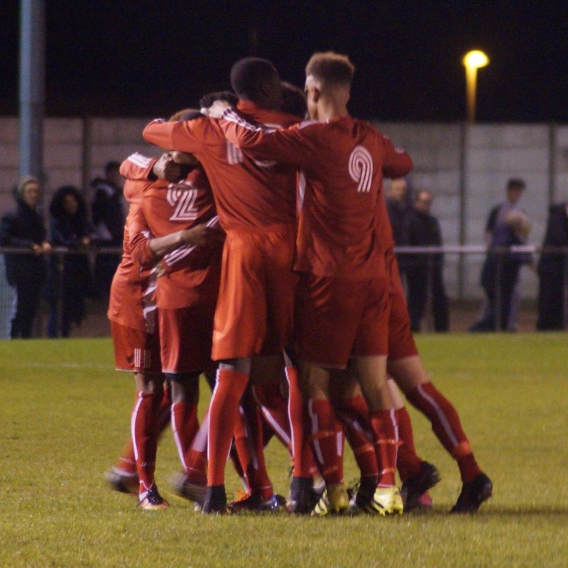 FA Youth Cup: James Brown fires Roms youngsters into a man's world
