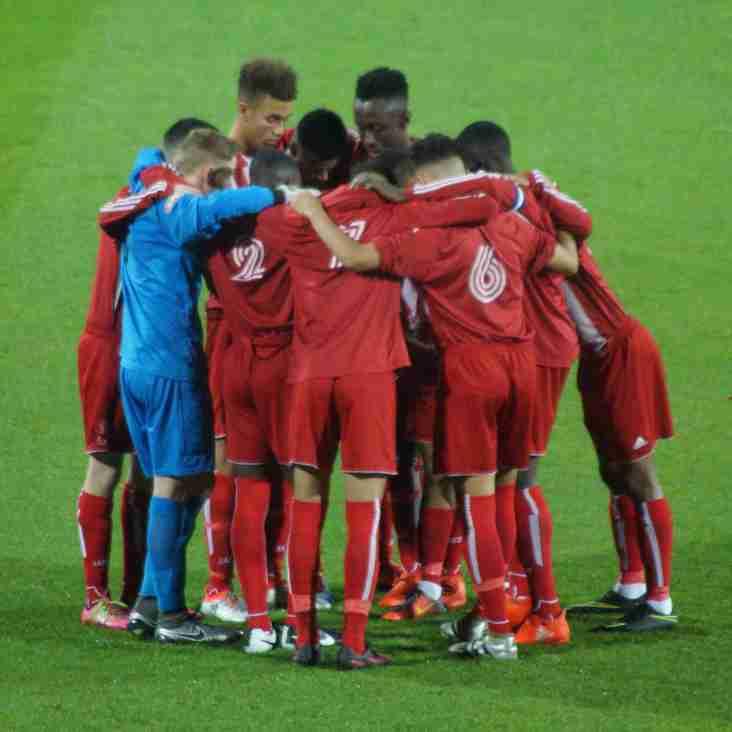 Romulus Football Club take Academy to new level