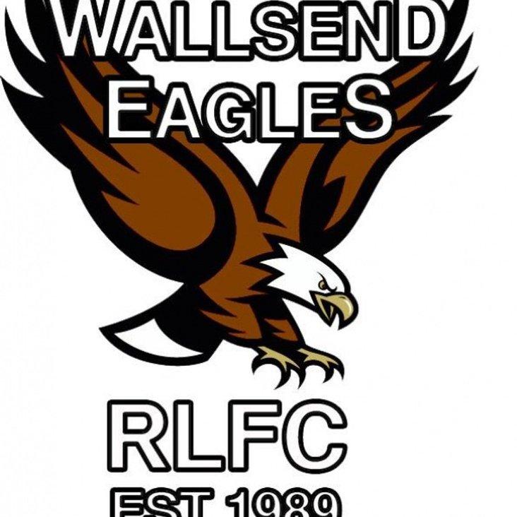 Wallsend Eagles Club Store Open<