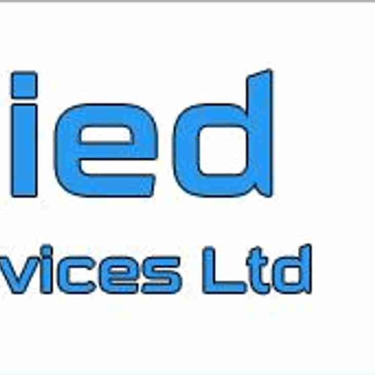 Applied Electrical Services Ltd on Board in 2017