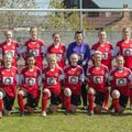 Altofts AFC Ladies lose to Westella & Willerby AFC 'Ladies' 1 - 0