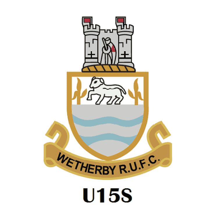U15's ease through in Yorkshire Cup