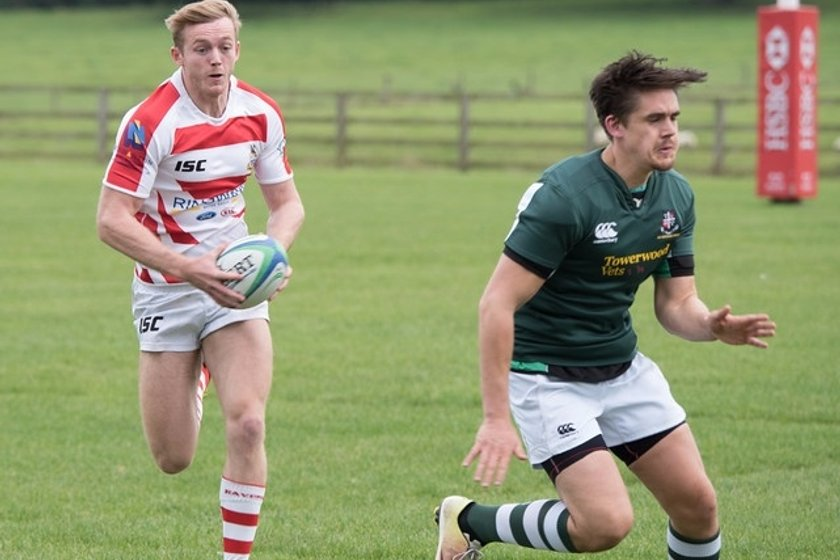 Kaye to lead Wetherby at Leo's 7's