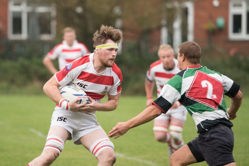 1XV Preview vs Roundhegians