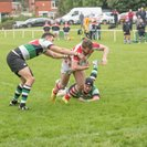 Wetherby edged out by Roundhegians