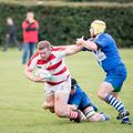 1XV can't stop Pontefract