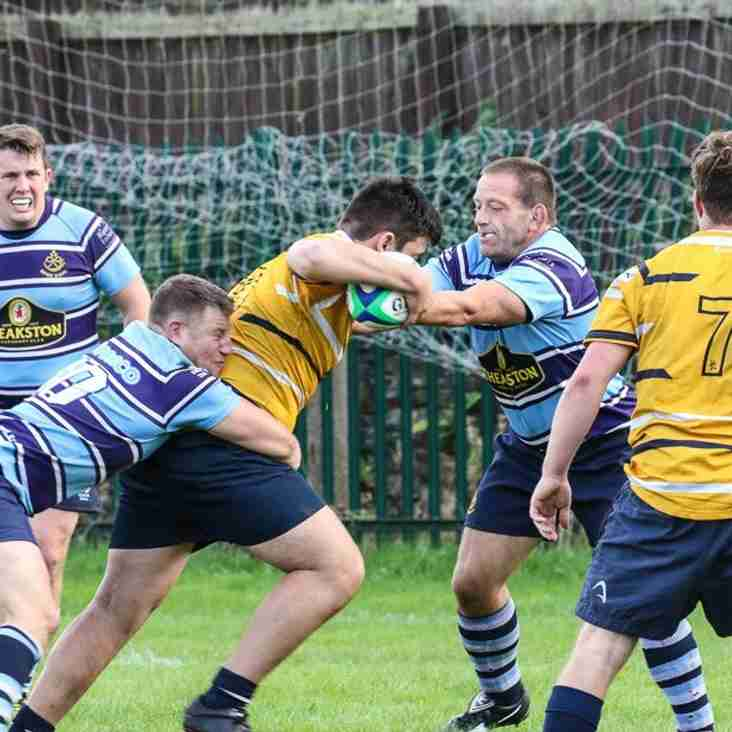1XV preview vs Ripon
