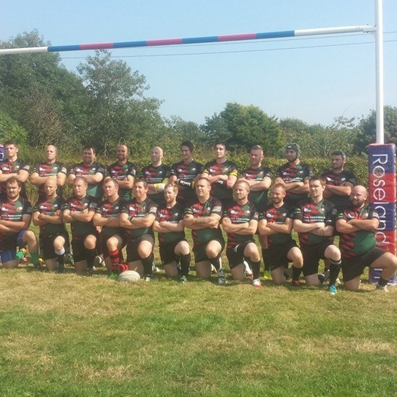 Hornets swarm in to sting poor Camelford.
