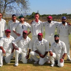 Chiswick & Latymer 2013 Cricket Tour - Costa Del Sol