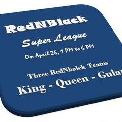 RedNBlack images