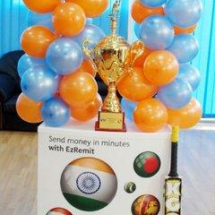 Launching 2013 T10 Championship