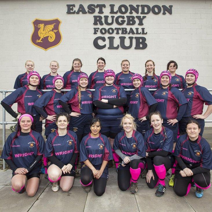 MAIDSTONE LADIES 0 - EAST LONDON LADIES 79<