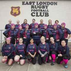EAST LONDON LADIES 39 - HARLEQUIN LADIES 0