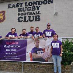 NatWest Rugby Force weekend 2017