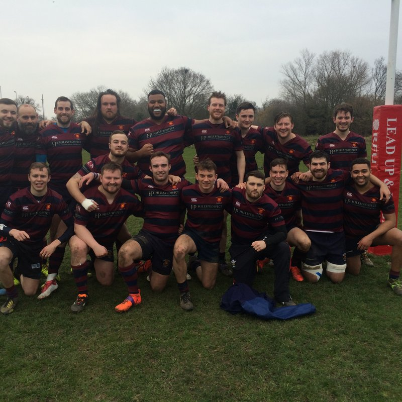 EAST LONDON WIN WITH A BONUS POINT 36-29