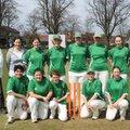 Ashford CC, Surrey - Womens Surrey Trust XI 151/6 - 141/6 Epsom CC - Womens 1st XI