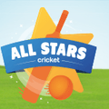 All Stars Cricket banner